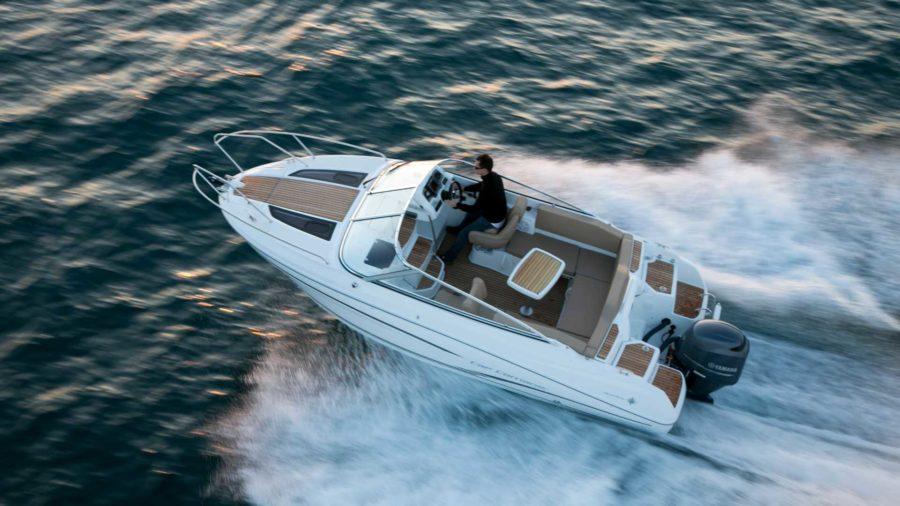 Jeanneau Cap Camarat 6.5 Day Cruiser