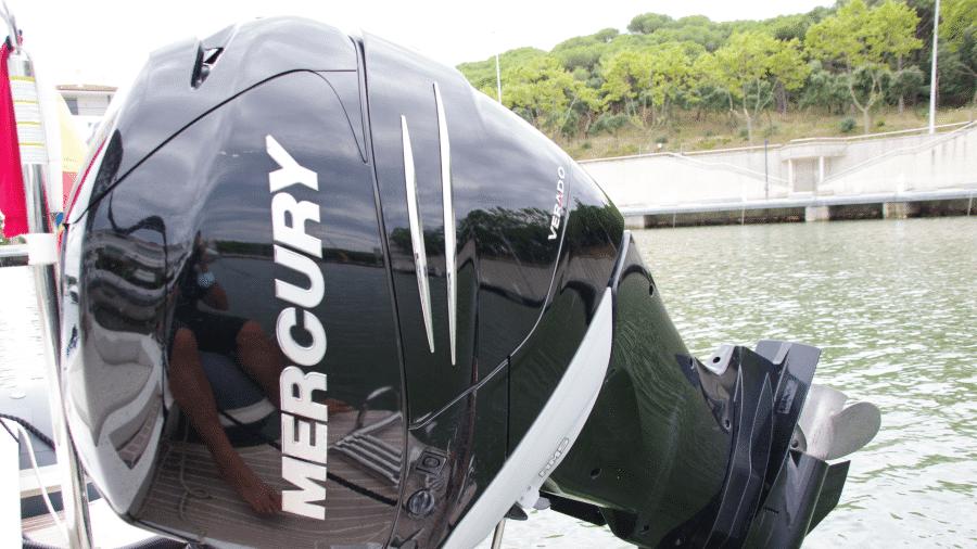 Exteriores Nuova Jolly 35 Sport Cabin